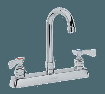Krowne Metal Metal 15-525L Krowne Royal Series Faucet
