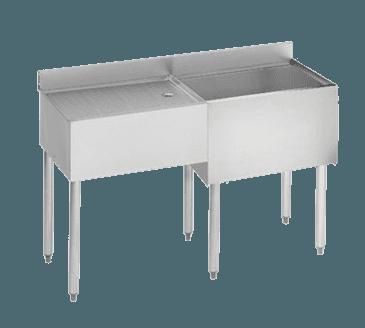 Krowne Metal Metal 18-D48R-7 Standard 1800 Series