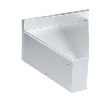 Krowne Metal Metal 18-R45 Standard 1800 Series