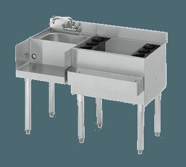 Krowne Metal Metal 21-W66R-7 Standard 2100 Series