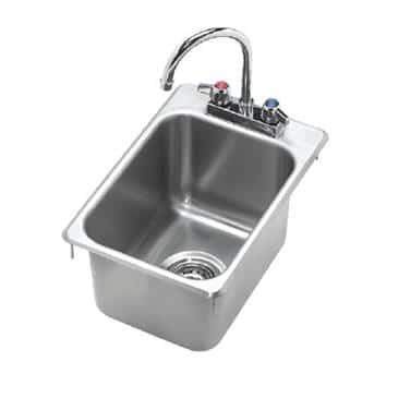 Krowne Metal Metal HS-1425 Drop-In Hand Sink