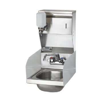 Krowne Metal Metal HS-32 Hand Sink