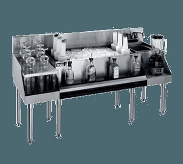 Krowne Metal Metal KR18-W66B-10 Royal 1800 Series