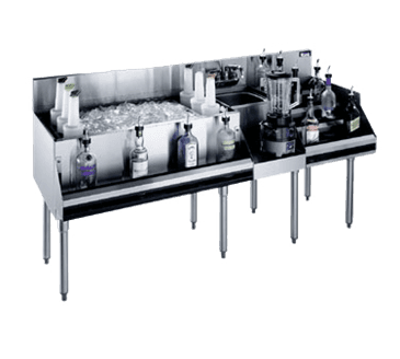 Krowne Metal Metal KR18-W72D-10 Royal 1800 Series