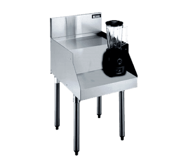 Krowne Metal Metal KR21-12BF Royal 2100 Series Underbar Blender Station