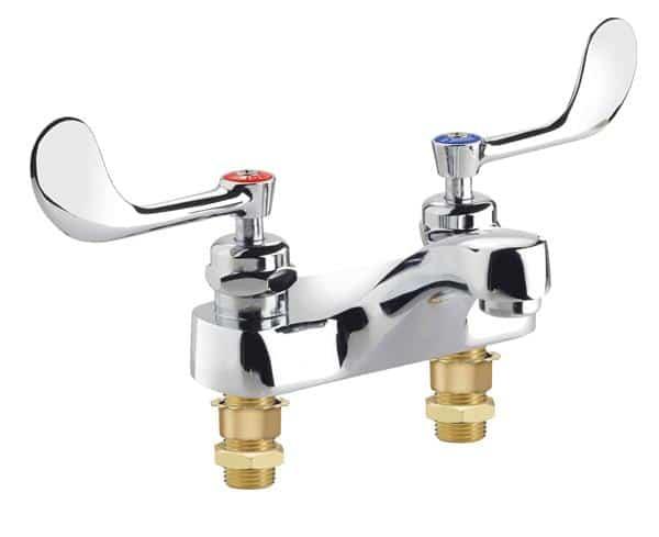 Krowne Metal Metal 14-540L Krowne Royal Series Medical & Lavatory Faucet