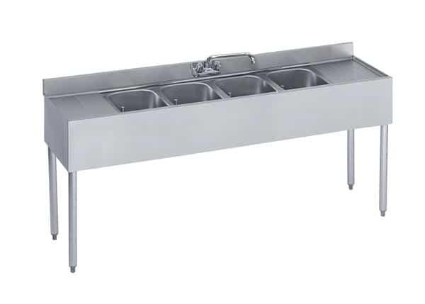 Krowne Metal Metal 18-64C Standard 1800 Series
