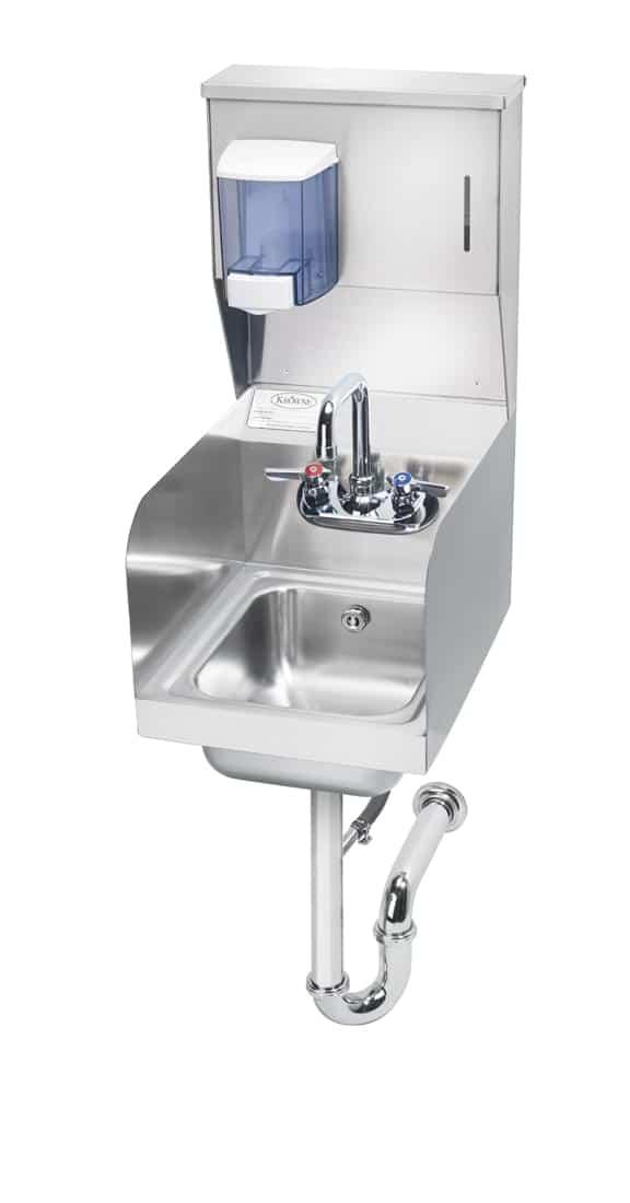 Krowne Metal HS-32 Hand Sink