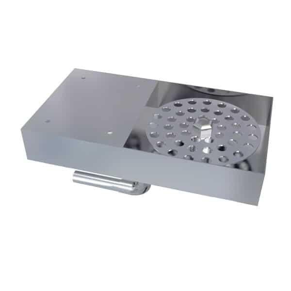 LaCrosse Cooler GR5-9 Glass Rinser