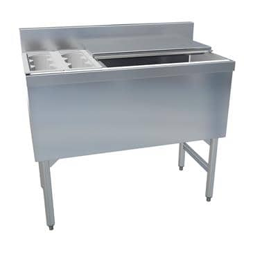 LaCrosse Cooler Cooler SD42-30CTR+10 Sinkronization 19 Cocktail Unit