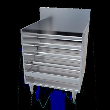 LaCrosse Cooler Cooler SK24BSD Sinkronization 21 Bottle Step Display Unit