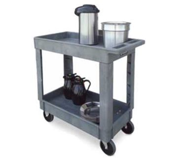 Lakeside Manufacturing Manufacturing 2521 Deep Well Utility Cart
