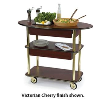 Lakeside Manufacturing Manufacturing 37307 Salad Cart