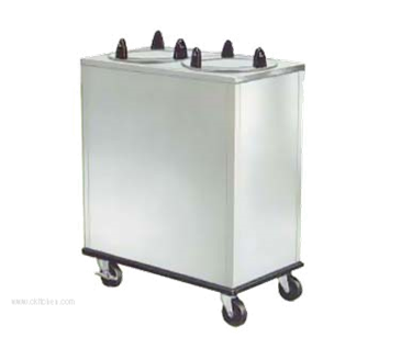 Lakeside Manufacturing Manufacturing 5200 Dish Dispenser