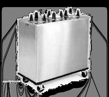 Lakeside Manufacturing Manufacturing 5308 Dish Dispenser