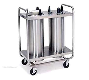 Lakeside Manufacturing Manufacturing 7200 Dish Dispenser