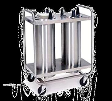 Lakeside Manufacturing Manufacturing 7307 Dish Dispenser