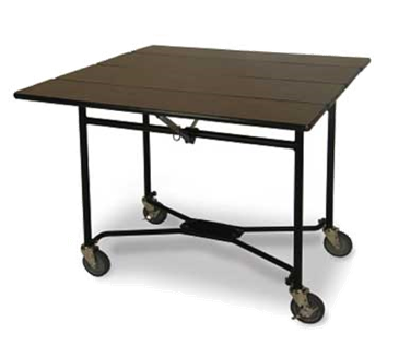 Lakeside Manufacturing Manufacturing 74413 Choice Series Room Service Table