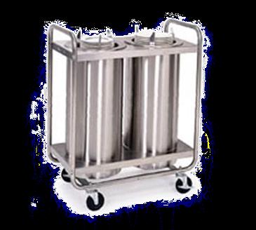Lakeside Manufacturing Manufacturing 776 Adjust-a-Fit Dish Dispenser