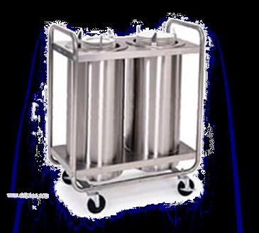 Lakeside Manufacturing Manufacturing 793 Adjust-a-Fit Dish Dispenser
