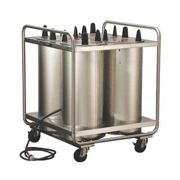 Lakeside Manufacturing Manufacturing 8410 Dish Dispenser