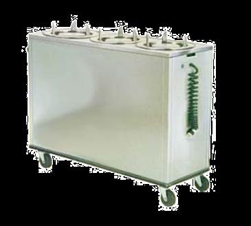 Lakeside Manufacturing Manufacturing 965 Adjust-a-Fit Dish Dispenser