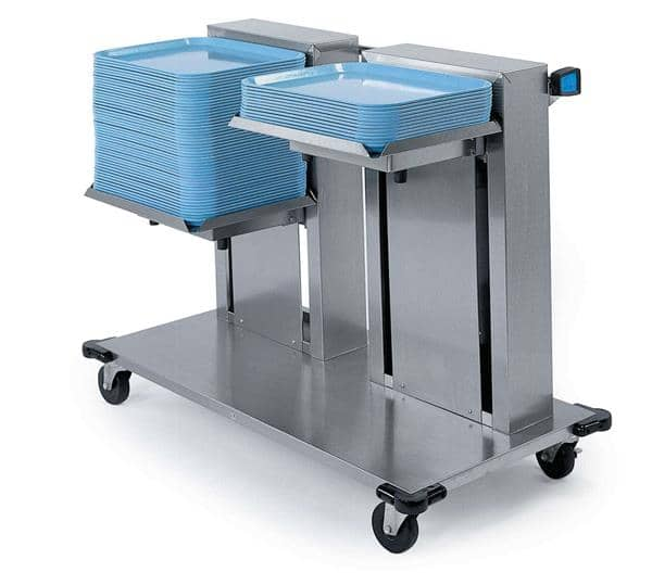 Lakeside Manufacturing Manufacturing 2818 Tray Dispenser
