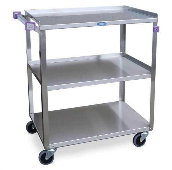Lakeside Manufacturing Manufacturing 322A Utility Cart