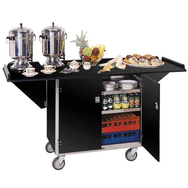 Lakeside Manufacturing Manufacturing 675 Beverage Service Cart