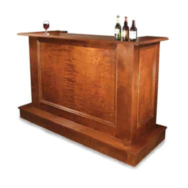 Lakeside Manufacturing 76624 Rivage II Portable Bar