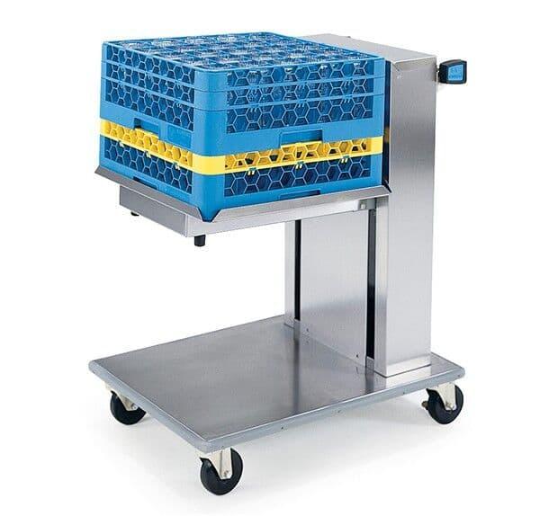 Lakeside Manufacturing 820 Tray Dispenser