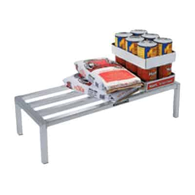 Lakeside Manufacturing Manufacturing 9071 Dunnage Rack