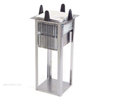 Lakeside Manufacturing Manufacturing S4012 Dish Dispenser