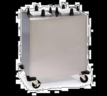 Lakeside Manufacturing Manufacturing S6211 Dish Dispenser