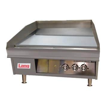 Lang Manufacturing 236T LG Series Griddle