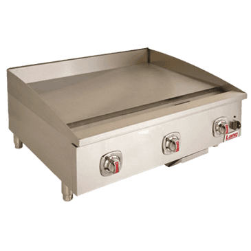 Lang Manufacturing 336S Heavy Duty Griddle