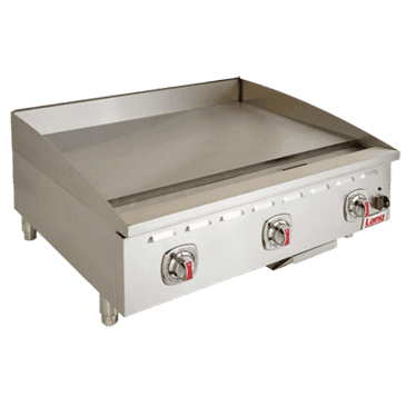 Lang Manufacturing 472S Griddle