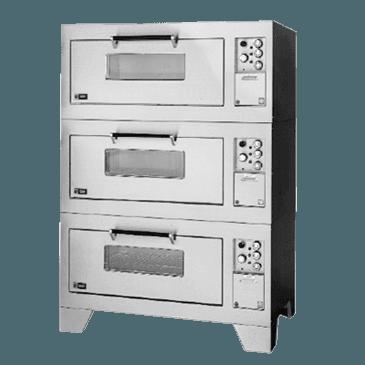 Lang Marine DO54R3M Deck-Type Roast Oven