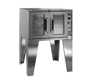 Lang Marine ECOD-AT2M Convection Oven