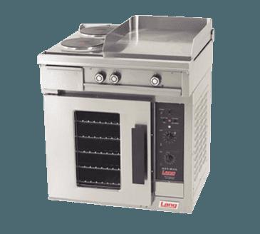 Lang Marine R30C-APFM Restaurant Range