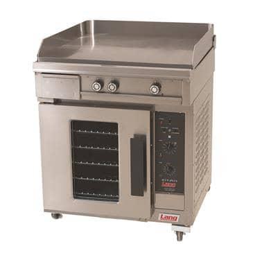 Lang Manufacturing R30C-PTA Restaurant Range