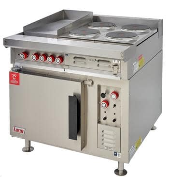 Lang Manufacturing R36C-ATCM Lang® Marine Heavy Duty Range