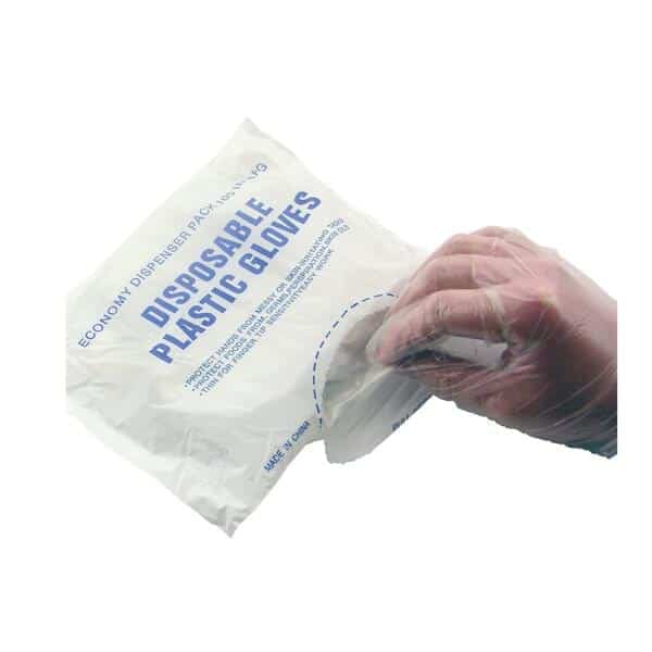 Libertyware DG100 Disposable Gloves