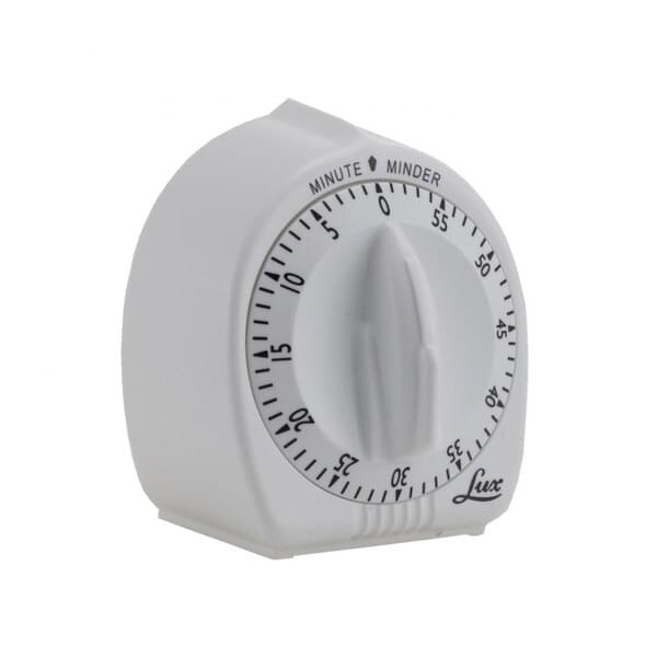 Libertyware TIM2428 Lux Mechanical Timer