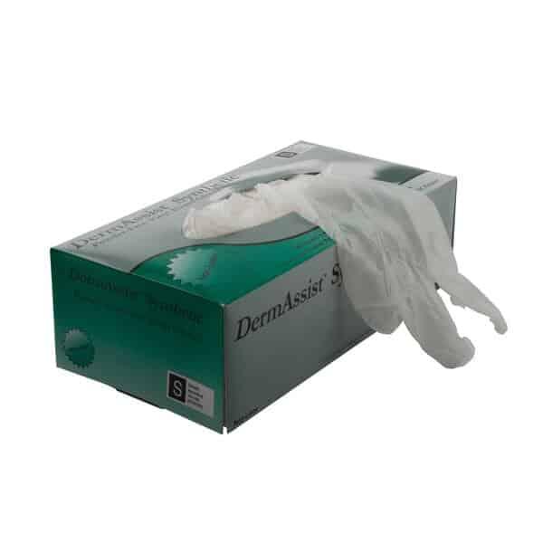 Libertyware VGSBX-PF Food Handlers Gloves