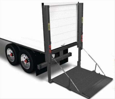 Electrolux Professional Liftgate Service for Electrolux Professional (Subject to size restriction)
