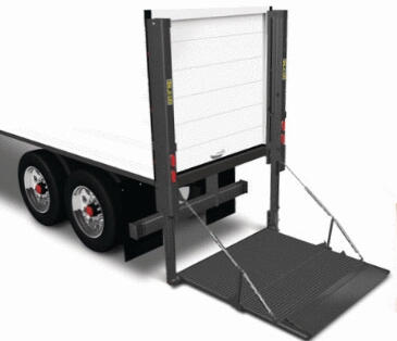 Arctic Air Liftgate Service for Arctic Air (Subject to size restriction)