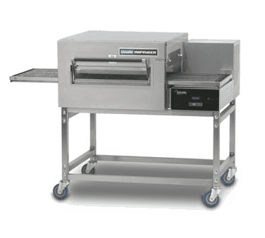 Lincoln Impinger 1130-000-U Lincoln Impinger II Express Conveyor Pizza Oven
