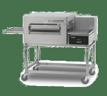 Lincoln Impinger 1132-000-V Lincoln Impinger II Express KNLZ Rated Ventless Conveyor Conveyor Pizza Oven
