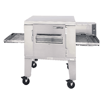 Lincoln Impinger 1400-1G Lincoln Impinger I Oven Package